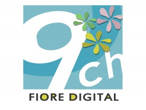 FIORE DIGITALロゴ